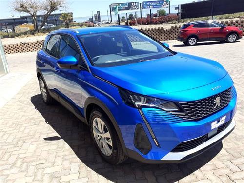 Peugeot 3008 1.6T Active Auto