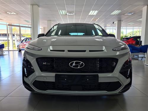 Hyundai Kona 1.6 TGDi N-Line DCT
