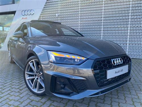Audi A5 Sportback 2.0 T FSi S-tronic S-line (40 TFSI)