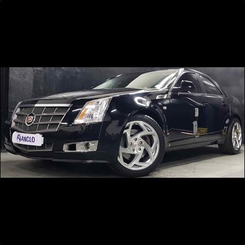 Cadillac CTS 3.6 V6 Auto