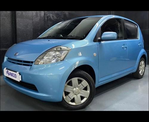 Daihatsu Sirion 1.3i (64 kW) Auto