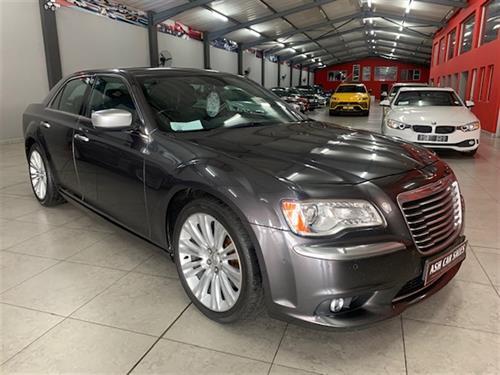 Chrysler 300C 3.6 Luxury Auto