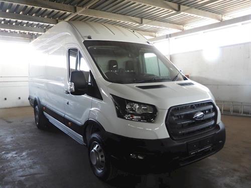 Ford Transit 2.2 TDCi (114 kW) ELWB