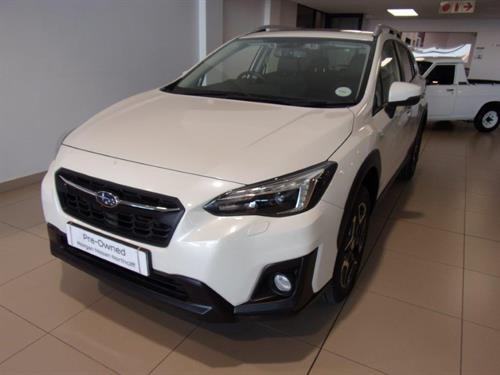 Subaru XV 2.0 iS-ES CVT