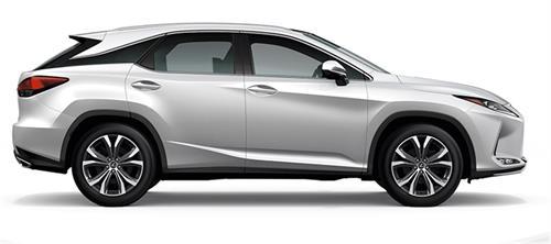 Lexus RX 350 EX Facelift