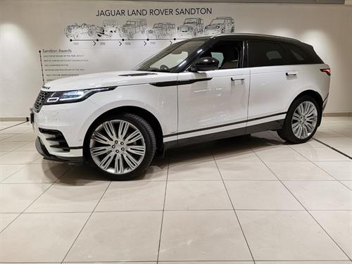 Land Rover Range Rover Velar 3.0 V6 SC HSE