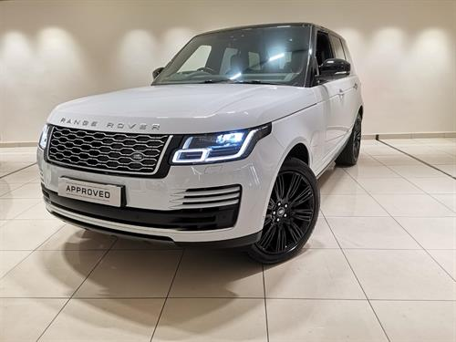 Land Rover Range Rover 2.0 PHEV Vogue SE (297 kW)