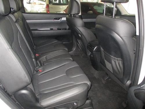 Hyundai Palisade 2.2D Elite (8 Seater)