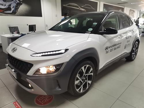 Hyundai Kona 1.6 TGDi Executive DCT