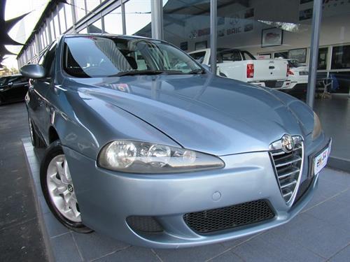 Alfa Romeo 147 1.6 Progression 5 Door