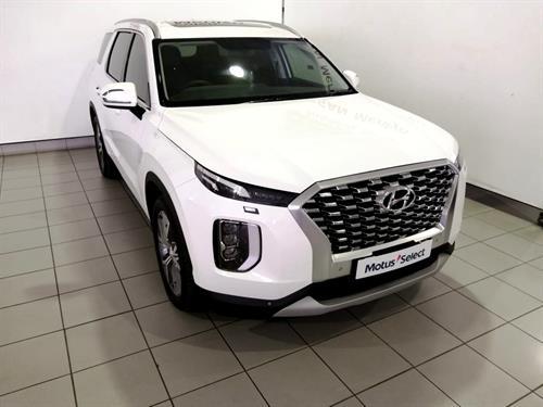 Hyundai Palisade 2.2D Elite (7 Seater)