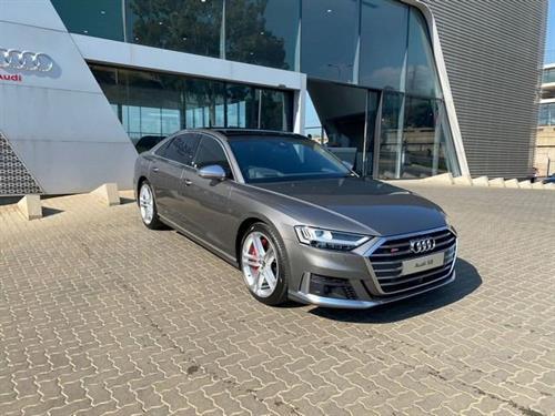 Audi S8 4.0 (Mark I) Quattro V8 Tiptronic